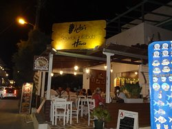 Lefto's Souvlaki & Kebab House