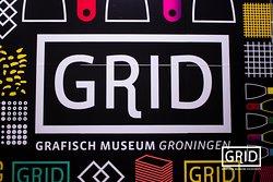 GRID Graphic Museum Groningen