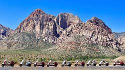 Red Rock Scooter Tours