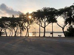 Nice Seaview Frontage Facing Sembawang Singapore