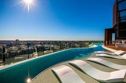 No 1 Rooftop Pool