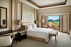 Tranquil Suite Room