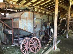 Great eye opener of our Wisconsin past in farming!