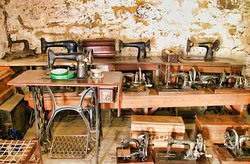 Sewing Machine's.