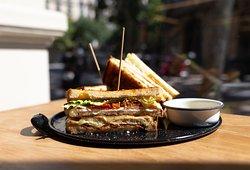 B Sandwiches