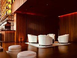 Barcelona Edition Lobby
