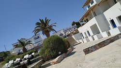 Faros resort
