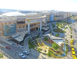 İzmir Optimum Shopping Mall