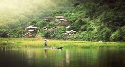 Ethnic Voyage
