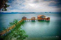 Bay area huts