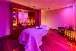 Treatment Room - The SPA