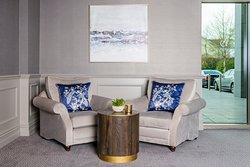 Lobby Area  - Shearwater Hotel & Spa