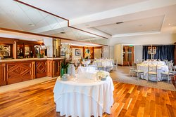 Private Function Room - Marina