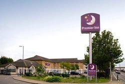 Premier Inn London Barking hotel exterior