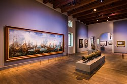 The main gallery | Republic at Sea Displaying over fifty masterpieces from the museum's collection, Republic at Sea tells the remarkable story of the Netherlands as a maritime nation in the seventeenth and eighteenth centuries