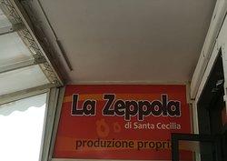 La Zeppola di Santa Cecilia