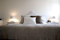 Le Clos Saint Martin Hôtel**** & Spa - Chambre Ecume