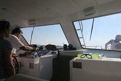 San Vito Sub & Sea Service