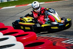 Marrakech Kart racing