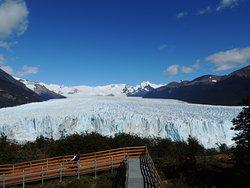 FD Perito Moreno - Argentina.