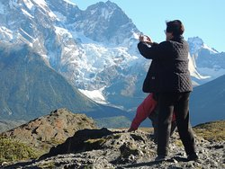 FD Torres del Paine.