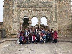 Medina Azahara, último descubrimiento