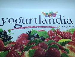 Yogurtlandia Marconia