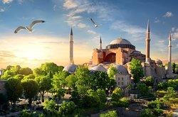 Museo / Iglesia de Hagia Sophia