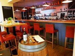 Le Bar à vin du Georges