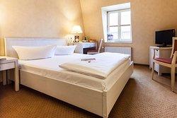 Single room_TOP VCH Hotel Albrechtshof Berlin