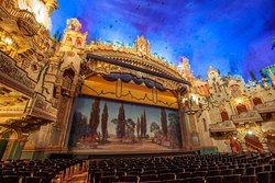 Majestic & Empire Theatres
