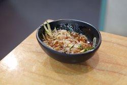恆安街市口水雞,好味川菜有得揮