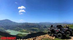 #quadsafari#go4safari#rethymno#crete#