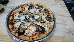 Pizza la sicilienne