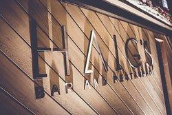 Haigs Bar and Restaurant
