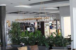 Marina Bistro Bar