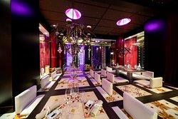 Sala Cromo Dinner