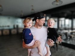 Twins (an amazing family)