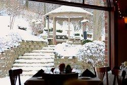 Patio-Winter