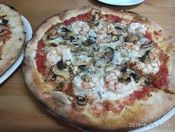 imagen pizzeria il pomodoro en Frontera