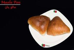 Maalu paan (Fish Bun) from Fresh Bite Bakery