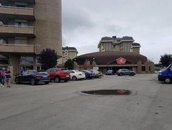 Hotel incluido en Circuito