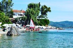 Leda Village Resort - Beach
