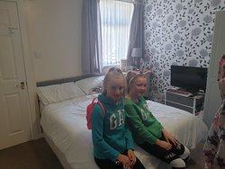Best B&B in Blackpool