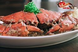 Gusteau's Crab Hauz