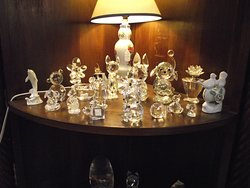 NH - KINGSTON - CARRIAGETOWNE ANTIQUES – COLLECTIBLES #1