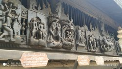 Salay Yoke Sone monastery is a historical Buddhist monastery in Salay and it is noted for woodcarving which depict scenes of the Jataka tale
