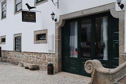 Restaurante e Alojamento Local