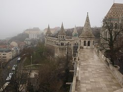 The second visit of Halazsbastya was a bit gloomy, but still beautiful :)