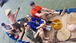 Andy Hoi An Online Tours - Da Nang Hoi An Tours